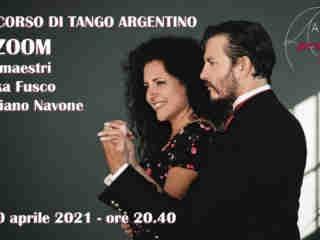 mini corso tango argentino avalon zuleika fusco mariano navone